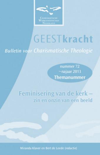 Feminisering van de kerk: Zin en onzin van een beeld