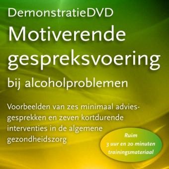 DVD kortdurende gedragsinterventies bij alcoholproblemen