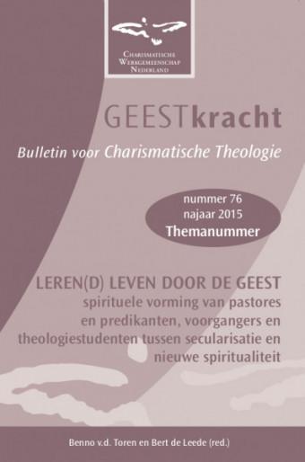 Spirituele vorming van pastores en predikanten